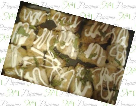 Рецепт консервы на зиму из скумбрии и овощей