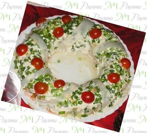 Фото рецепты на рождество