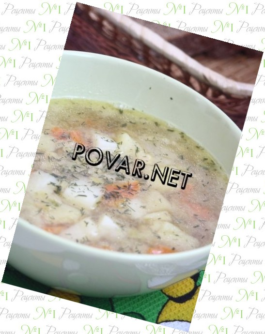 гороховый суп из утки рецепты с фото