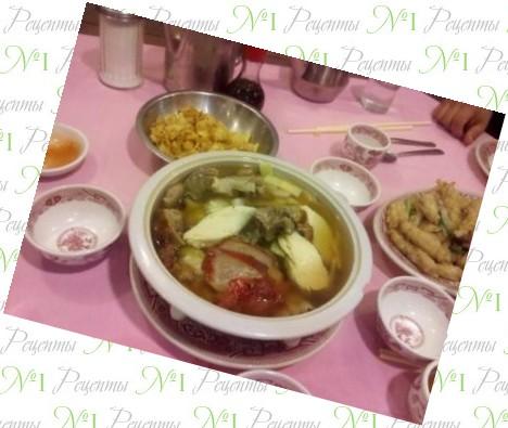 Лоранский пирог с курицей грибами и брокколи рецепт с фото пошагово
