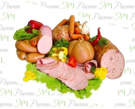 Колбаса сыр вкусные рецепты 2015 с