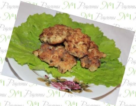 Фото рецепт курица гриль в микроволновке