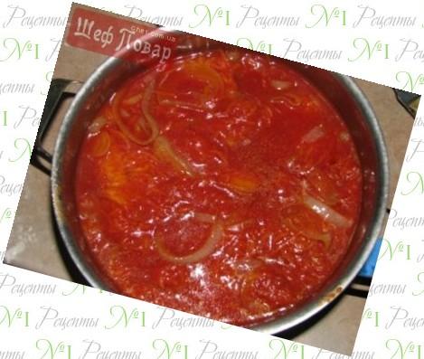 Рыба в томате на зиму рецепты