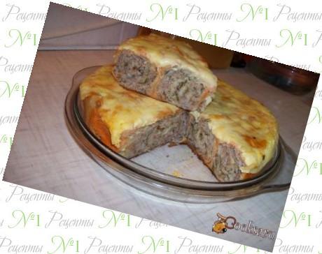 рецепт мантов с мясом в мультиварке фото