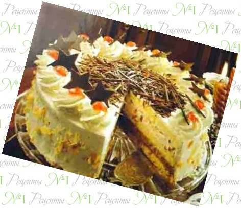 Пироги и торты вкусные рецепты 2015 с