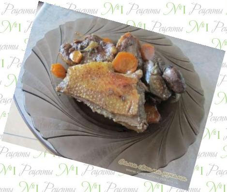 грудка с гречкой в мультиварке рецепты с фото