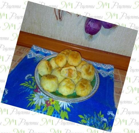 рецепт сырных палочек в духовке