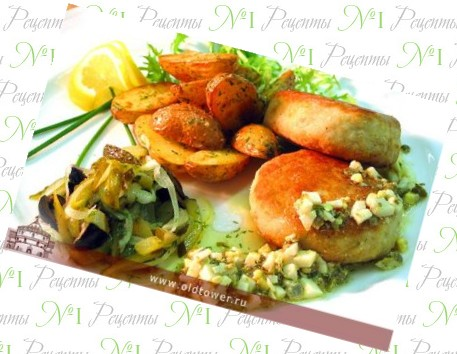 Тушеная капуст с овощами рецепт