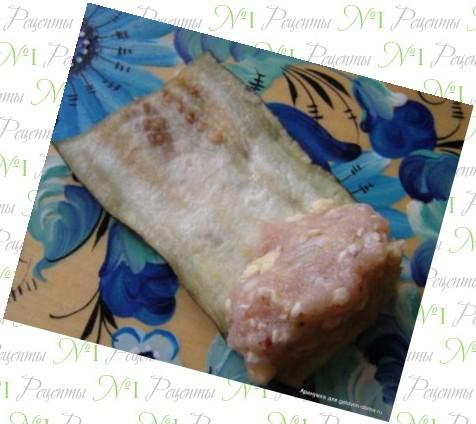 Рецепт горбуши запеченной в духовке с картошкой с фото