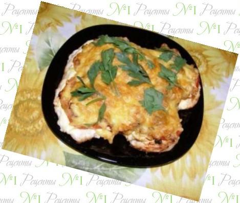 Блюда из лесных грибов рецепты с фото простые