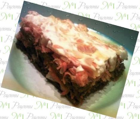 Пирожки с картошкой тоненькие жареные рецепт