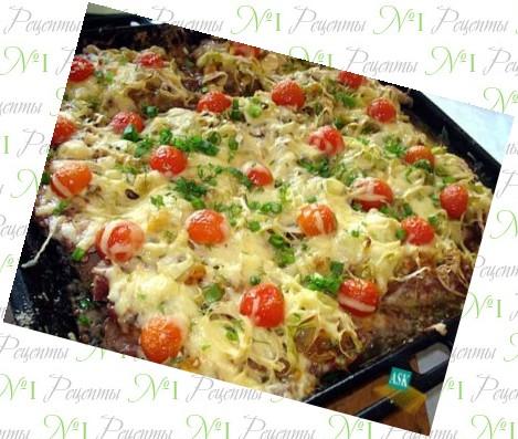 Как готовить овощное рагу с тушенкой