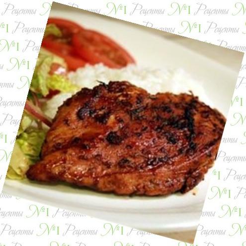 куриная грудка рецепты правильного питания