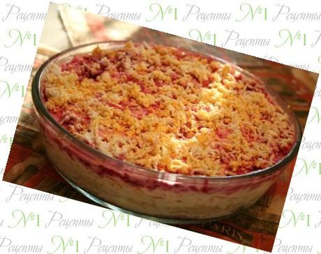Прованская кухня рецепты фото