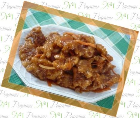 рецепты блюд с фото из свинины