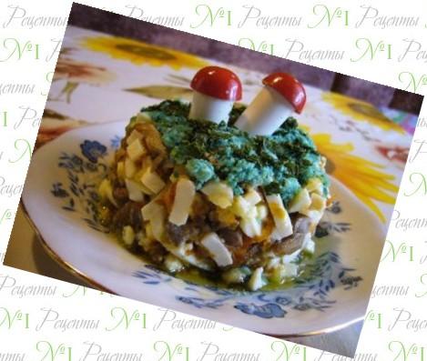Что делать с белыми грибами рецепт на зиму