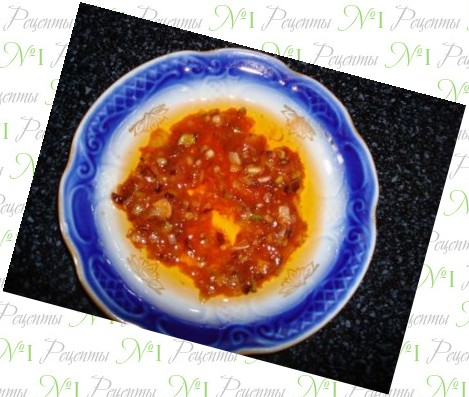 рецепт салат солянка на зиму с капустой рецепт
